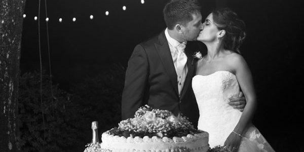 Matrimonio Francesca e Pietro