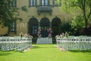 Progetto Matrimonio Catering Toscana