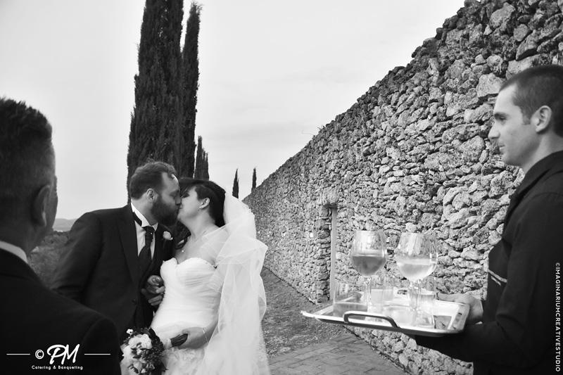 Ilaria e Omar Matrimonio Perfetto