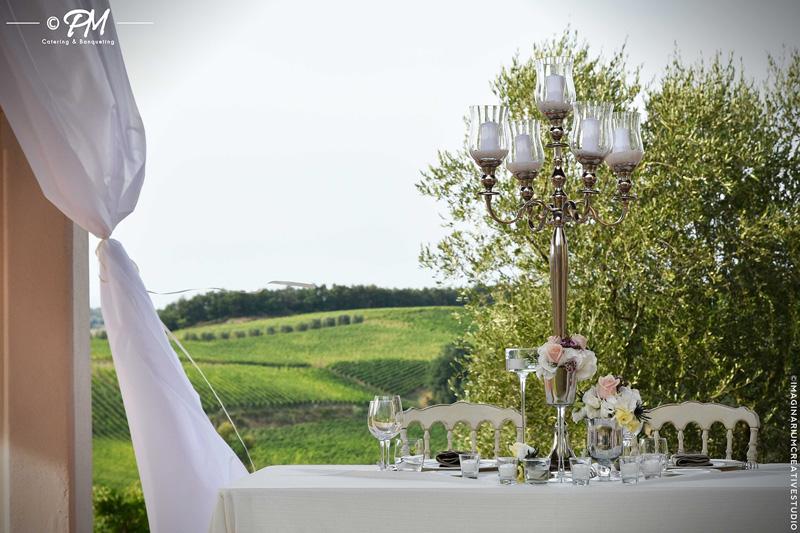 Progetto Matrimonio Perfetto Location
