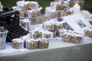 cestini per matrimonio