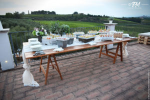 Progetto Matrimonio Perfetto Catering