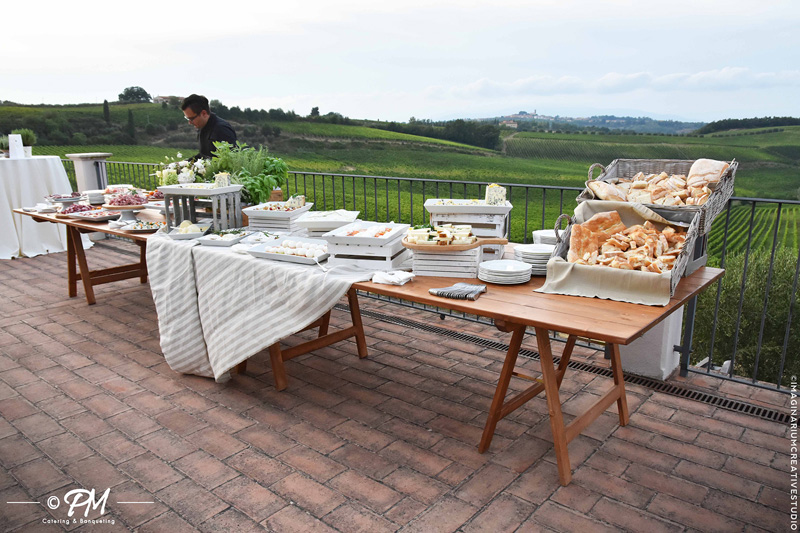 Matrimonio Perfetto Catering