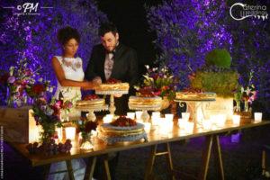 Matrimonio Francesca e Antonio