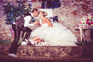 Matrimonio Francesca e Sebastian