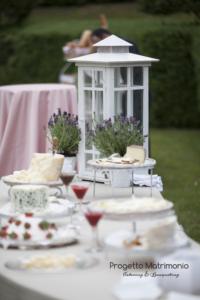 Catering Progetto Matrimonio Toscana
