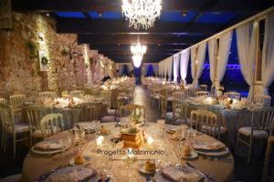 Progetto Matrimonio - Catering e Banqueting Lucca