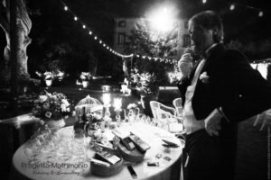 Progetto Matrimonio Catering Eventi