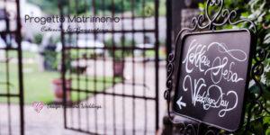 Progetto Matrimonio - Francesca e Sebastian