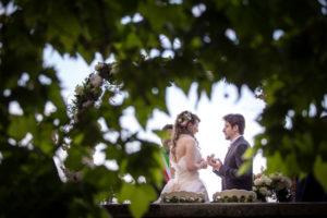 Matrimonio Morgana e Mirko