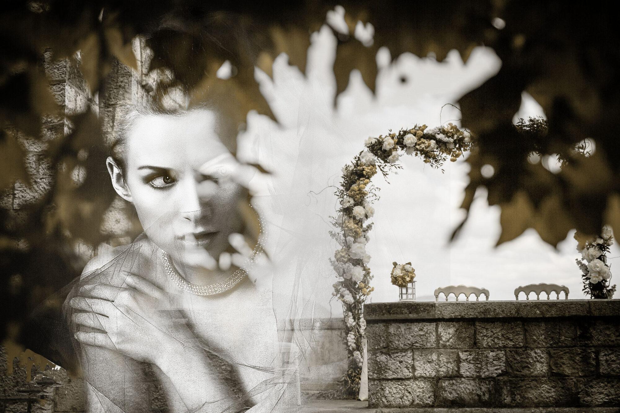 Matrimonio le paure della sposa