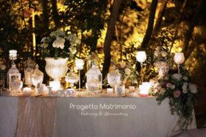 confettata per matrimonio a Lucca