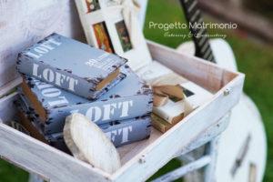 libri per allestimento catering