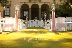 organizzazione cerimonia del matrimonio