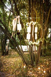 abbellimento alberi